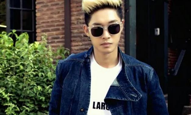 Kontrak Kim Hyun Joong dengan KeyEast Entertainment Telah Berakhir