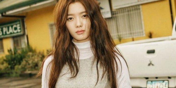 Kim Yoo Jung Beri Kabar Terkait Kondisi Kesehatannya