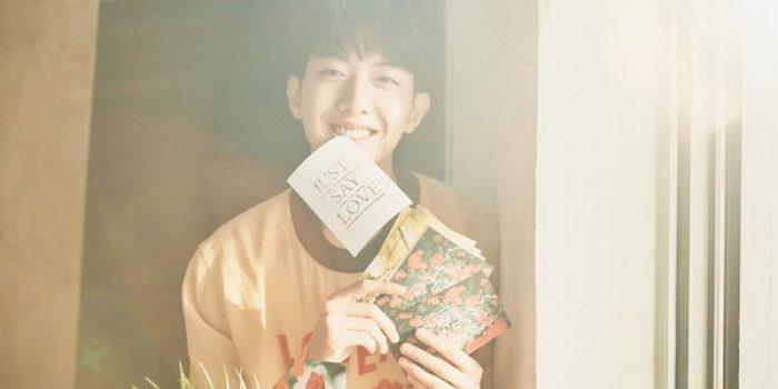 Jungshin CNBLUE Berbagi Foto Setelah Menyelesaikan Pelatihan Dasar Militer