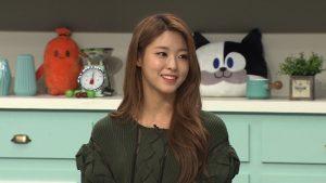 """Seolhyun AOA akan berkeliling Paris dan Swiss dalam acara """"Traveler Carefree"""""""