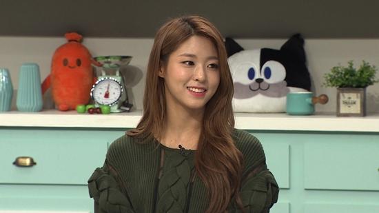 """Seolhyun AOA Akan Berkeliling Paris dan Swiss di Acara """"Traveler Carefree"""""""