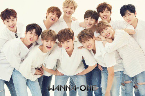 Siapakah Anggota Wanna One Paling Tampan Menurut Kim Jae Hwan?