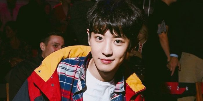 Chanyeol EXO Akan Jadi Adik park Shin Hye di Drama 'Memories of the Alhambra'
