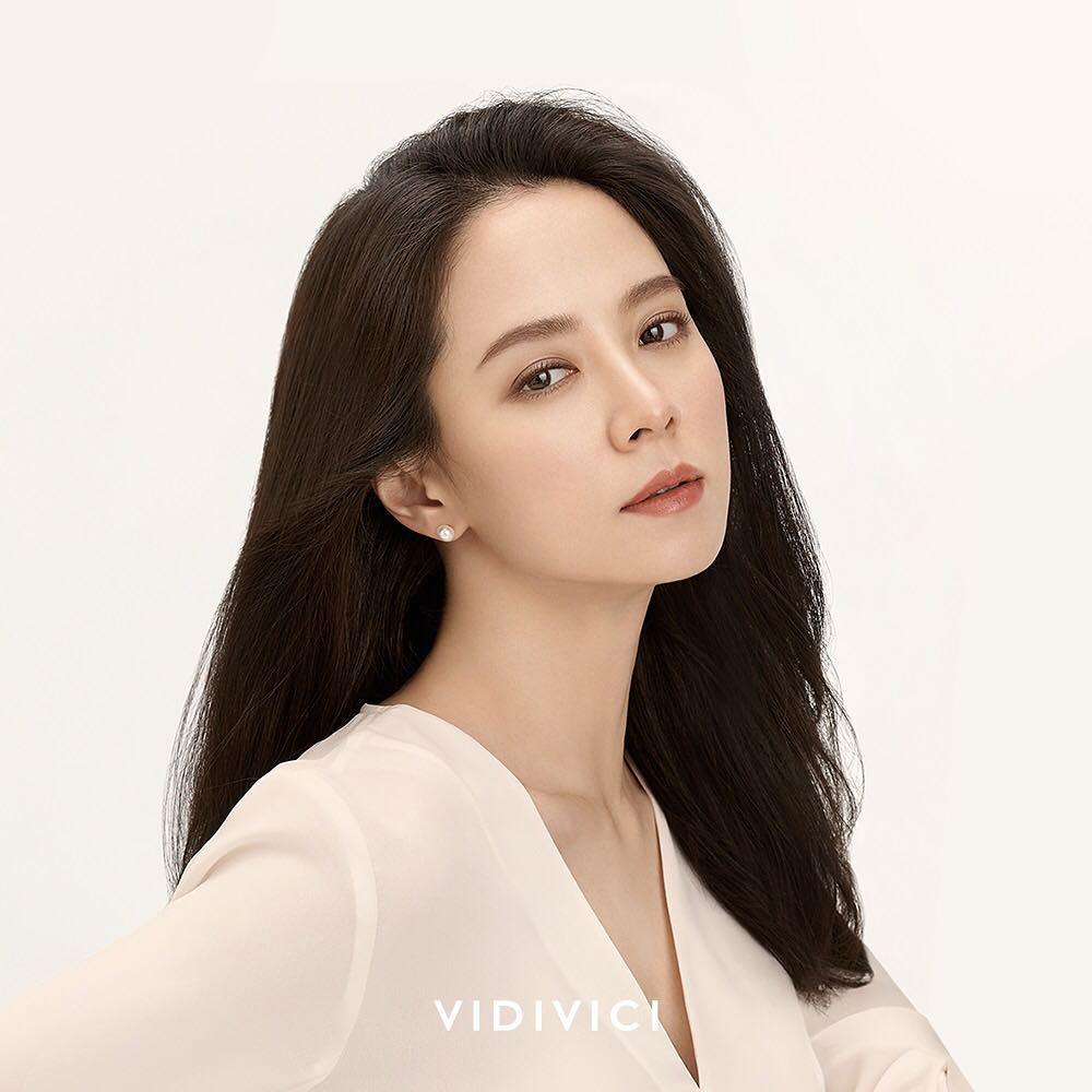 Song Ji Hyo Ungkap Alasannya Tidak Punya Akun Media Sosial