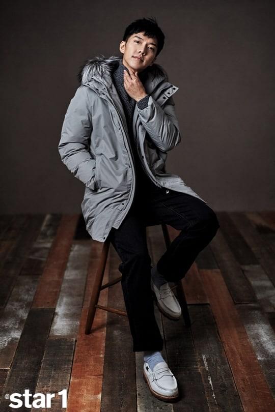Lee Seung Gi Berterima Kasih Kepada Fans Di Ulang Tahun Debut Ke-14