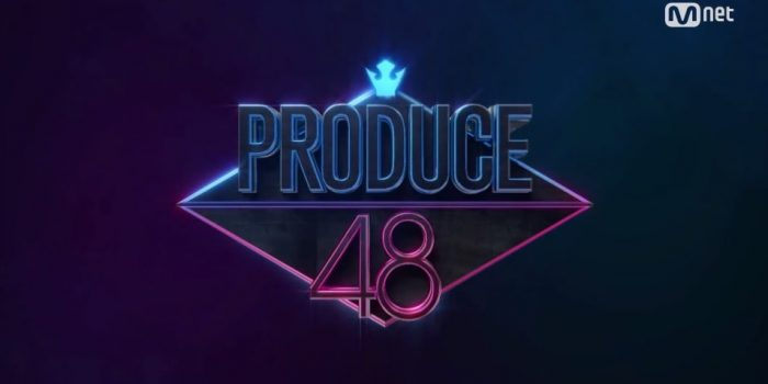 "Kontestan ""Produce 48"" Alami Luka Ringan Karena Drone Jatuh"