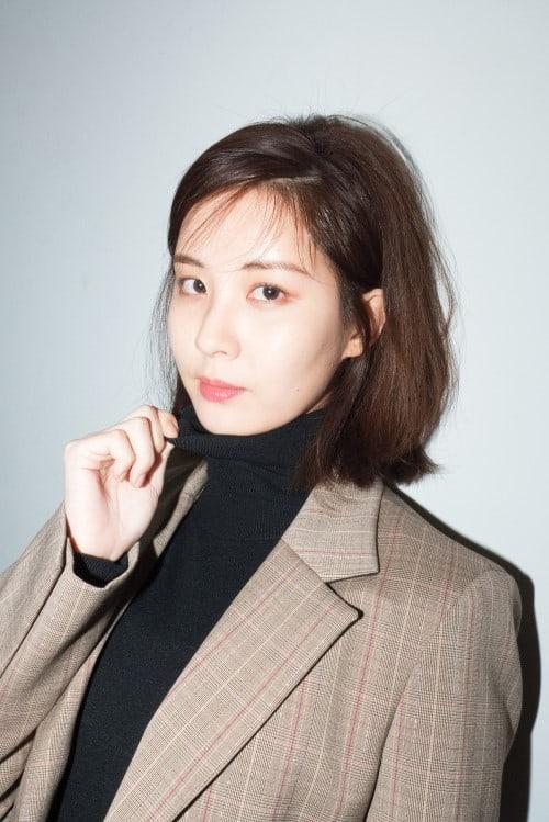 Seohyun Bicara Soal Kepergiannya dari SM Entertainment & Mimpi di Masa Depan