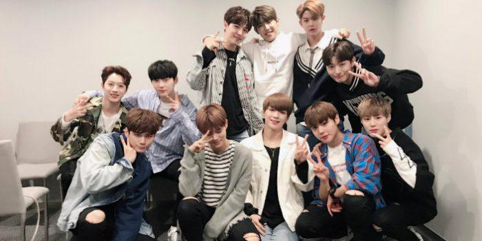 Wanna One Memberikan Sumbangan 100 Juta Won untuk Yayasan Jantung Korea