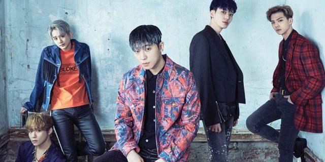 TEEN TOP Rilis Jadwal untuk Comeback Mendatang