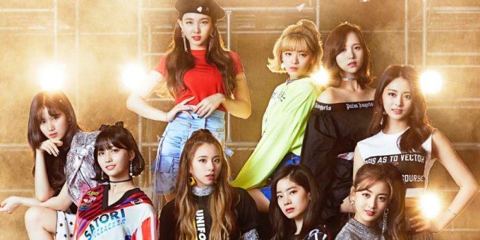Berikut Peringkat Reputasi 'Brand' Girl Group Bulan Mei
