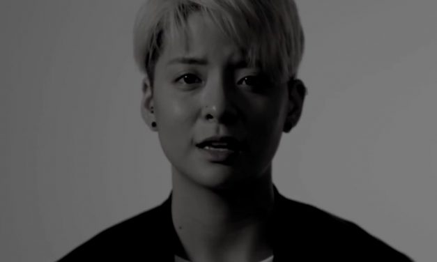 "[MV] Amber f(x) – ""Right Now"""