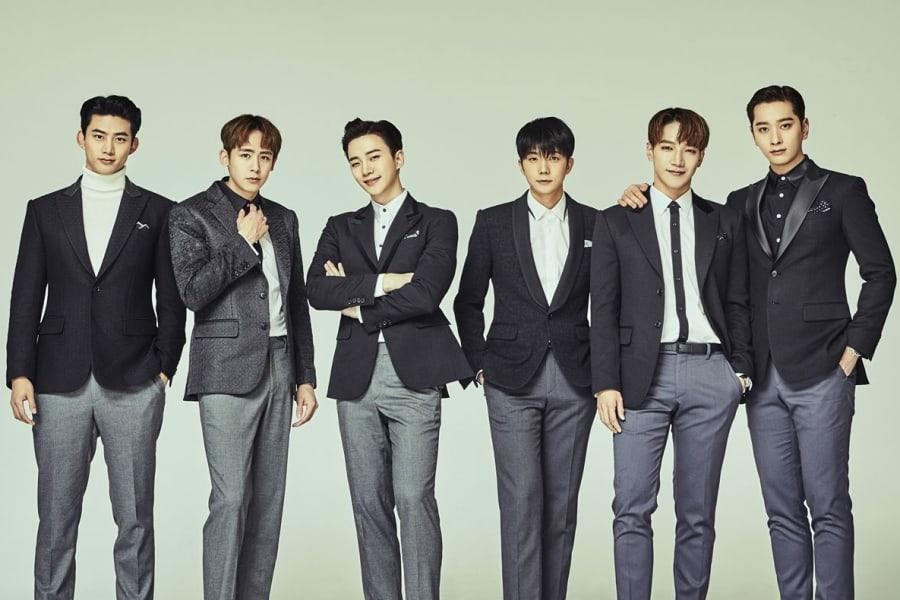 2PM Kejutkan Penggemar dengan Video Teaser Misterius