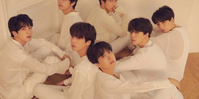 """BTS Tujukkan Dance yang Sempurna untuk Video Latihan """"Fake Love"""""""