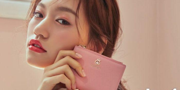 "Kim Doyeon Weki Meki Berikan Saran untuk Peserta ""Produce 48"""