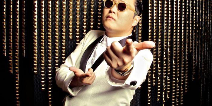 "Psy Awalnya Tidak Ingin Mengunggah ""Gangnam Style"" di Youtube"