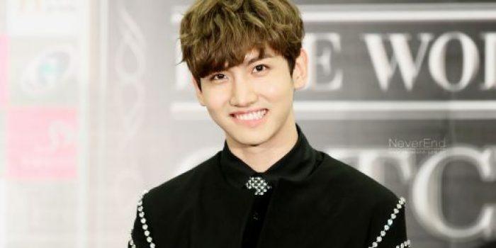 Changmin TVXQ Jadi Anggota ke-116 dari'Green Noble Club'