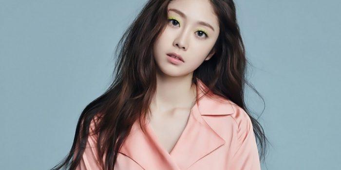 Jisoo Lovelyz Diduga Pingsan Saat Acara Festival Kampus, Agensi Beri Pernyataan