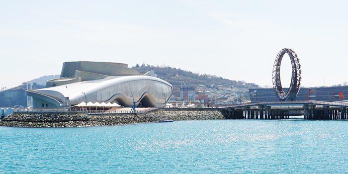 Yeosu, Kota Indah Di Pesisir Selatan Korea dan Surga Makanan Laut