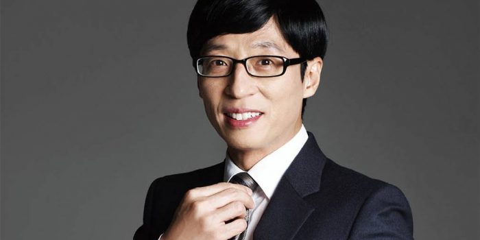 Siswa Korea Ingin Yoo Jae Suk Jadi Guru Wali Kelas Mereka