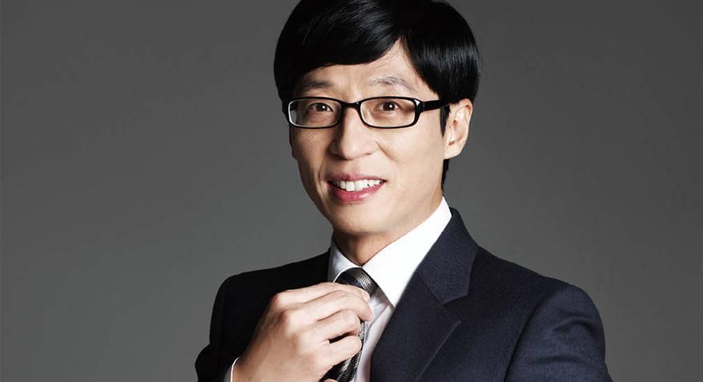 FNC Entertainment Klarifikasi Kabar tentang Kontrak Yoo Jae Suk