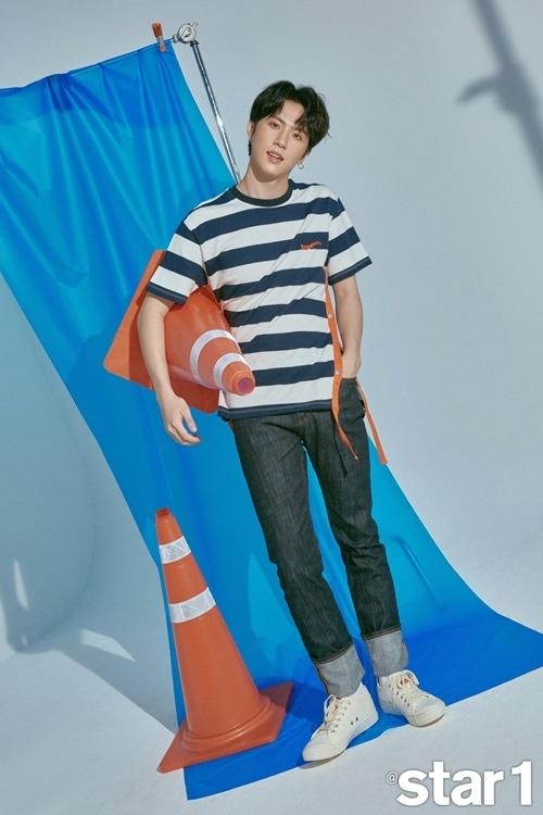 Kim Dong Han Merindukan Promosi Bersama JBJ