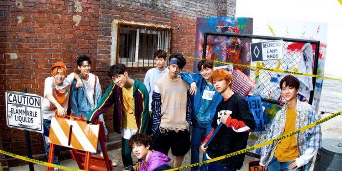 Siapakah Senior di JYP yang Paling Dihormati Oleh Stray Kids?