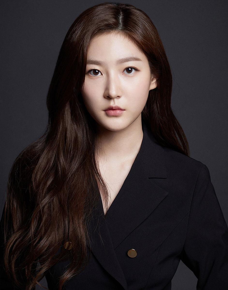 Kim Saeron