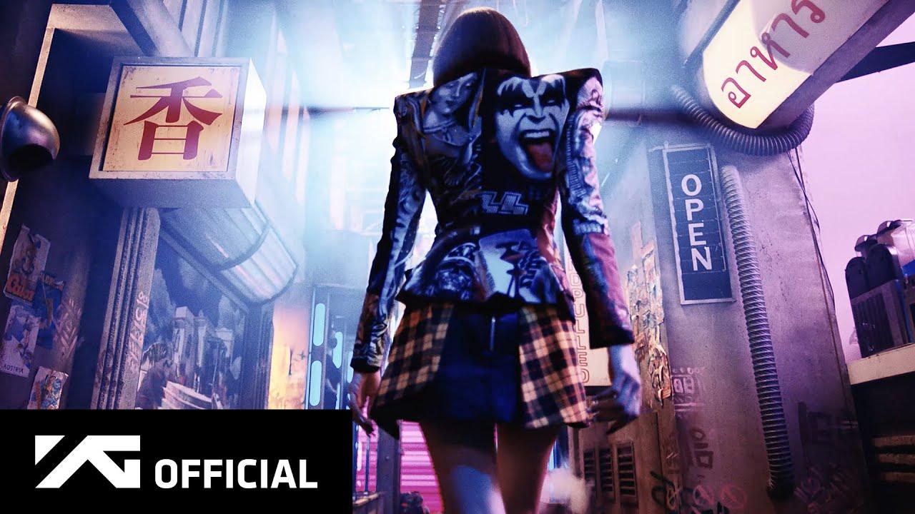 Lisa BLACKPINK Resmi Debut Solo dengan Lagu LALISA